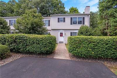 Rockland County Single Family Home For Sale: 24 Lackawanna Trail