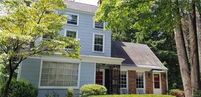 Chappaqua Commercial For Sale: 211 King Street