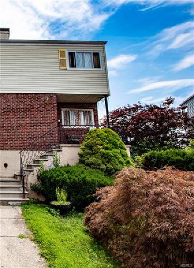 Yonkers Multi Family 2-4 For Sale: 148 Park Avenue