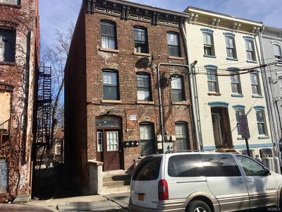 Newburgh Multi Family 2-4 For Sale: 31 Lander Street
