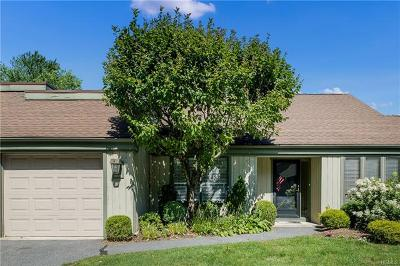 Somers NY Condo/Townhouse For Sale: $429,500