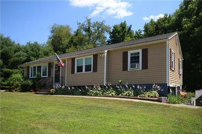 Wallkill Single Family Home For Sale: 1 Haymaker Lane