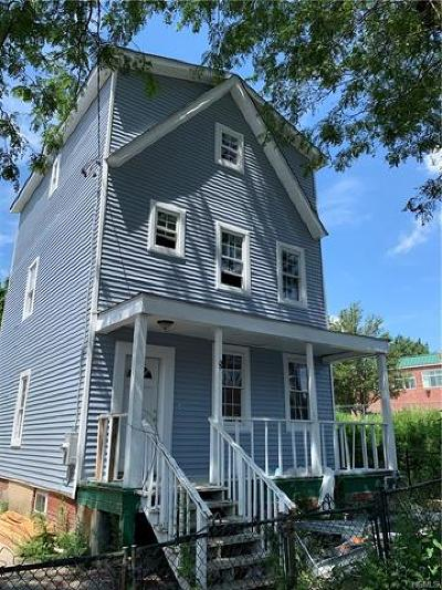 Westchester County Single Family Home For Sale: 8 South 12th Avenue