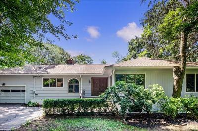 Harrison Single Family Home For Sale: 246 Union Avenue