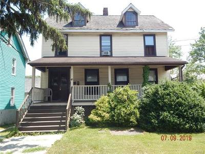 Middletown Multi Family 2-4 For Sale: 42 Academy Avenue