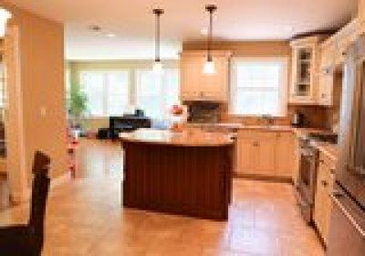 New City Single Family Home For Sale: 124 Burda Lane