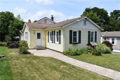 Cornwall On Hudson Single Family Home For Sale: 18 Lafayette Street