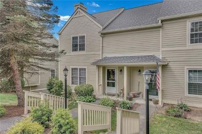 Carmel Condo/Townhouse For Sale: 5001 Applewood Circle