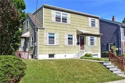 Yonkers Single Family Home For Sale: 79 Etville Avenue
