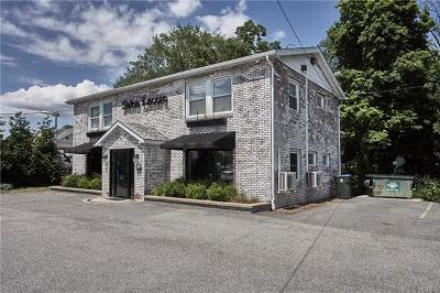 Chester Commercial For Sale: 64 Brookside Avenue