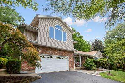 Suffern Single Family Home For Sale: 3 Rocklyn Drive