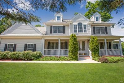 Brewster Single Family Home For Sale: 8 Collinwood Drive