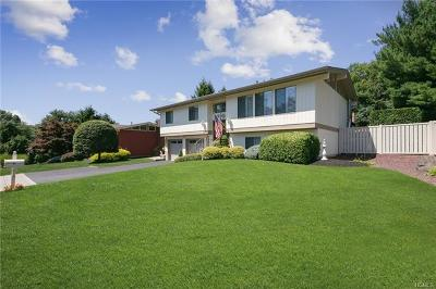Rockland County Single Family Home For Sale: 21 Stubbe Drive