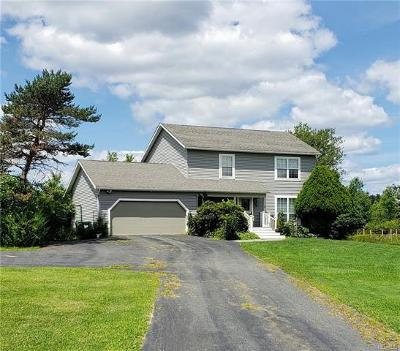 Middletown Single Family Home For Sale: 919 Silver Lake Scotchtown Road