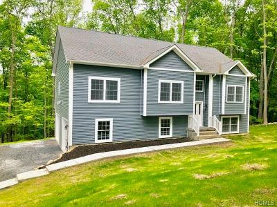 New Paltz Single Family Home For Sale: 159 North Putt Corners Road