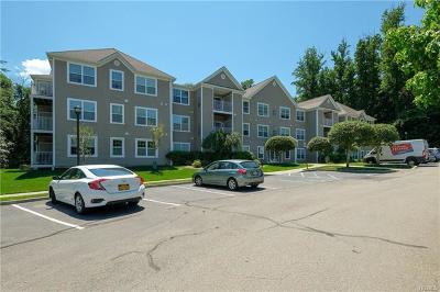 Cortlandt Manor Condo/Townhouse For Sale: 2103 Jacobs Hill Road