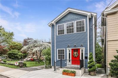 Croton-On-Hudson NY Single Family Home For Sale: $579,000