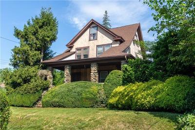 Eastchester NY Single Family Home For Sale: $610,000