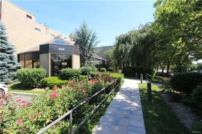 Westchester County Condo/Townhouse For Sale: 680 West Boston Post Road #2Q