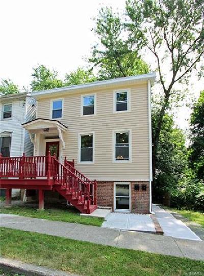 Newburgh Multi Family 2-4 For Sale: 82 Johnston Street