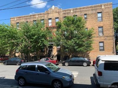 Bronx Multi Family 5+ For Sale: 3004 Cruger Avenue
