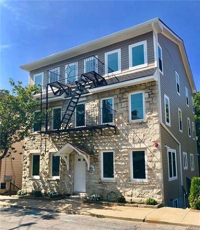 Tuckahoe Multi Family 5+ For Sale: 397 Columbus Avenue