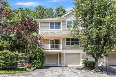 Armonk Single Family Home For Sale: 8 Alder Way