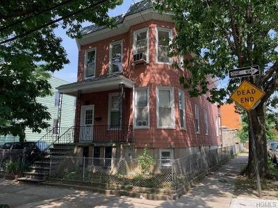 Bronx Multi Family 2-4 For Sale: 2515 Saint Raymonds Avenue