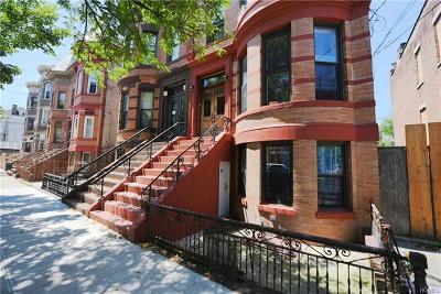 Bronx Multi Family 2-4 For Sale: 739 Kelly Street
