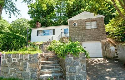 Yonkers Single Family Home For Sale: 242 Sedgwick Avenue
