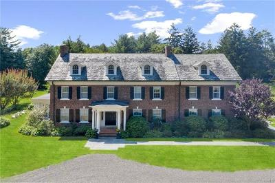 Connecticut Single Family Home For Sale: 325 Woodbury Road