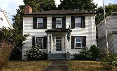 Newburgh Single Family Home For Sale: 59 North Street
