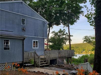 Greenwood Lake Single Family Home For Sale: 5 Indian Trail North