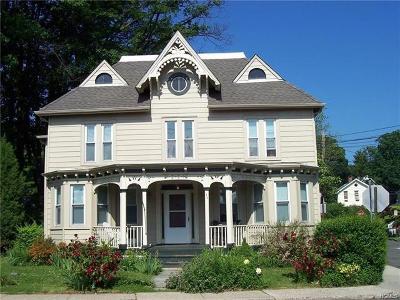 Rental For Rent: 124 North Broadway