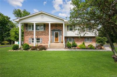 Single Family Home For Sale: 34 Riverglen Drive