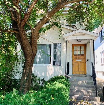 North Riverdale Single Family Home For Sale: 359 West 262nd Street