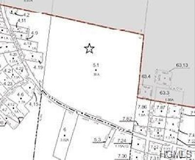 Monticello NY Residential Lots & Land For Sale: $499,000