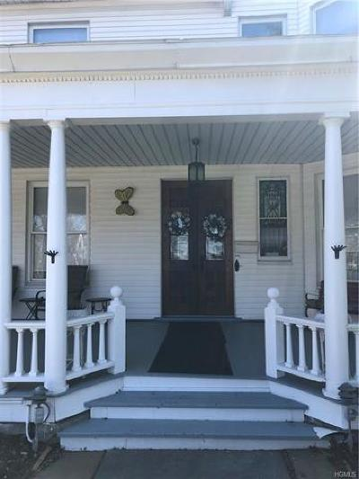 Orange County, Sullivan County, Ulster County Rental For Rent: 43 Oakland Avenue