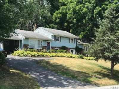 Maybrook Single Family Home For Sale: 959 Homestead Avenue