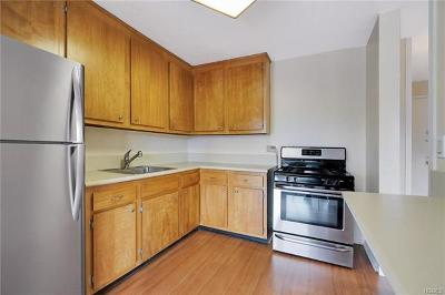 Co-Operative For Sale: 290 West 232nd Street #14F