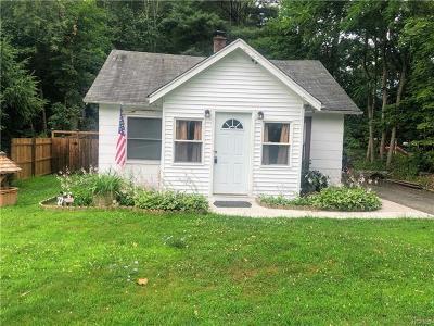 Wurtsboro Single Family Home For Sale: 24 Lindberg Avenue