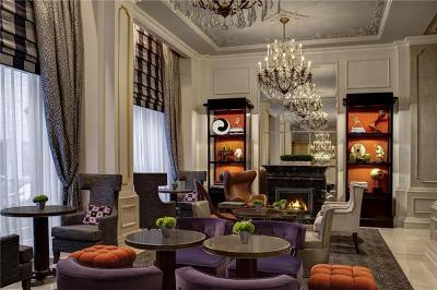 New York Condo/Townhouse For Sale: 2 East 55th Street #1035