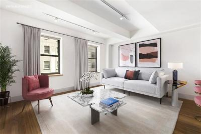 Brooklyn Condo/Townhouse For Sale: 110 Livingston Street #7U