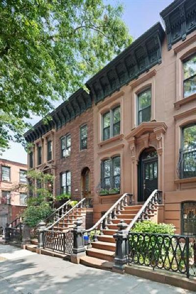 Brooklyn Single Family Home For Sale: 471 10th Street