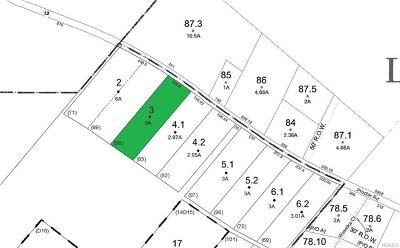 Glen Spey Residential Lots & Land For Sale: Lot 3 Proctor Road