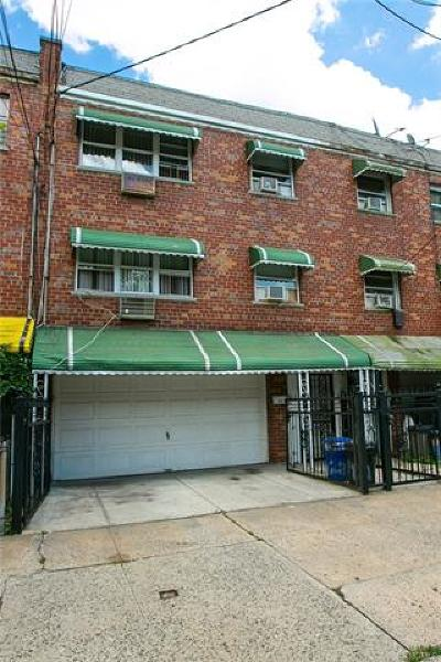 Bronx Multi Family 2-4 For Sale: 624 Commonwealth Avenue