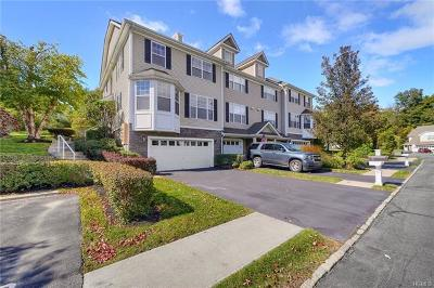 Middletown Condo/Townhouse For Sale: 8 Putters Way