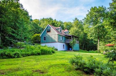 Barryville Single Family Home For Sale: 112 Split Rock Road