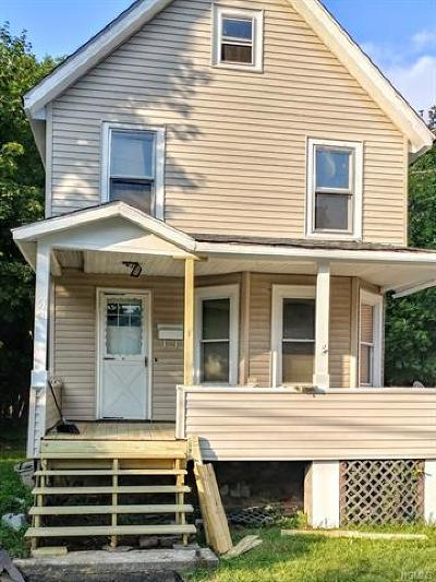 Middletown Single Family Home For Sale: 51 Roosevelt Avenue