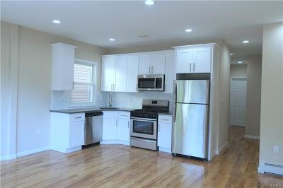Bronx NY Multi Family 2-4 For Sale: $928,000